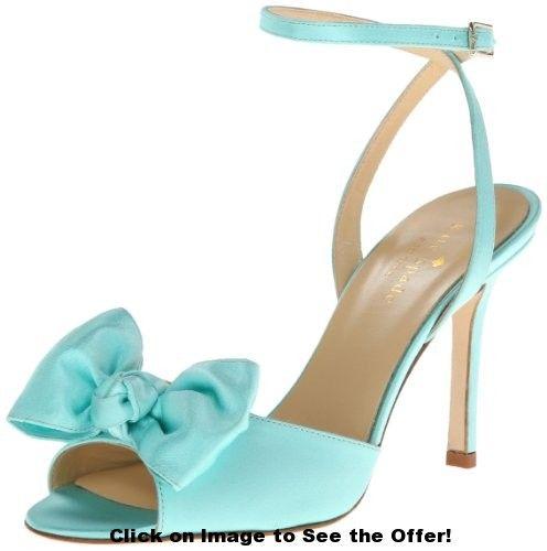 kate spade new york Women's Ilexa Dress Sandal