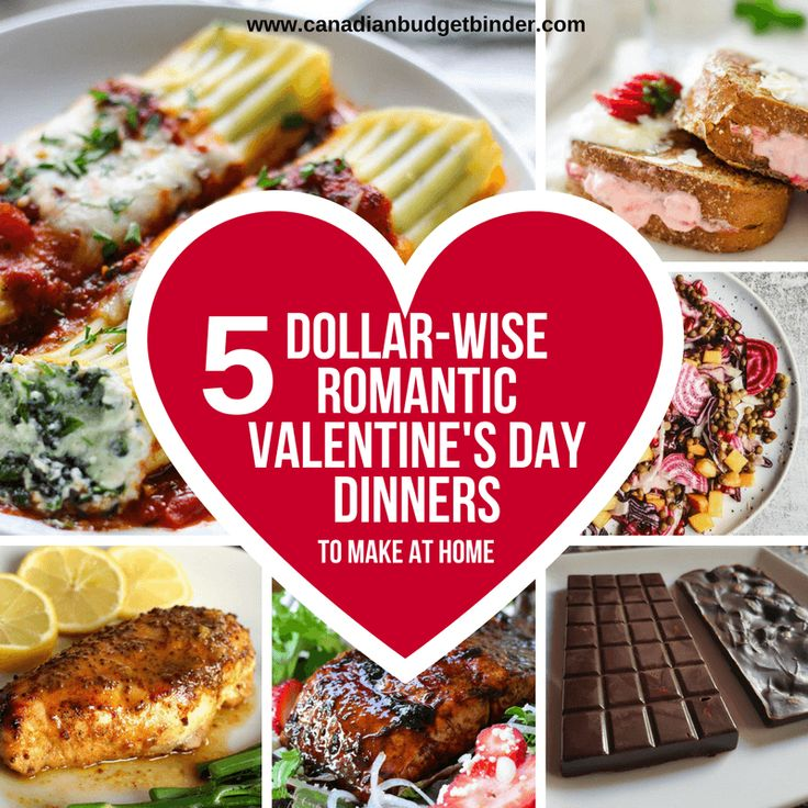 This Valentine's Day opt for staying in and making a Romantic Dinner together. I've got you covered with some delicious, sexy recipes that are packed full of flavour and are budget-friendly! Wait until you see the photos ... drool.  This is your Grocery Game Challenge Post 2 for February so for those killing their grocery budget POST time is NOW!  Thanks for Liking and Sharing everyone. Happy Valentine's Day to all!!! Mr and Mrs.