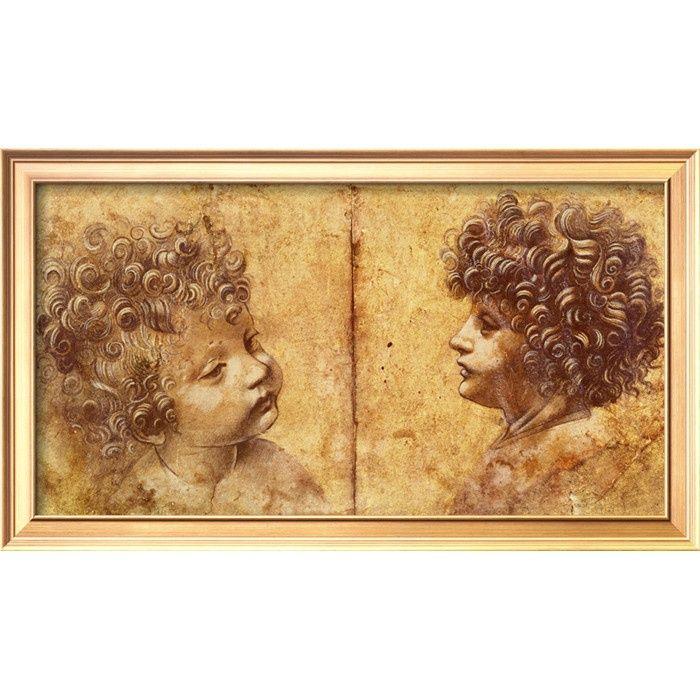 Best 281 Leonardo Da Vinci ideas on Pinterest | Drawings ...