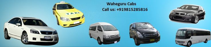 We at Waheguru cabs believe that everyone should have a memorable and enjoyable experience with their car rental. For that reason, we have selected suppliers that are friendly and helpful, reputable and have an in-depth local knowledge to ensure you get the best out of your rental in Delhi and Chandigarh.