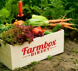 love yourself enough to live a healthy lifestyle ❤️   Organic and Natural Produce Delivery | Farmbox Direct Fresh, Local Produce Delivered to Your Door. FREE Shipping to 38,000 zip codes!