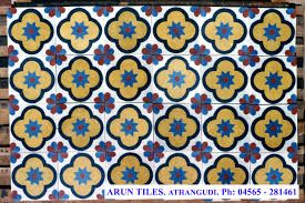 chettinad athangudi tiles images - Google Search
