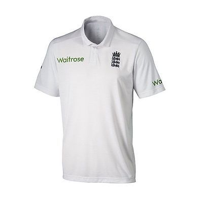 2016 #adidas #england #cricket test replica junior #cricket shirt,  View more on the LINK: http://www.zeppy.io/product/gb/2/401080128302/