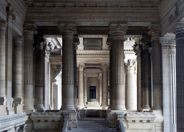 20 best images about neoclassic on pinterest louis xvi for Roman interior designs
