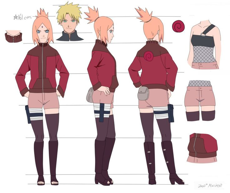 1265 Best Naruto Oc S Images On Pinterest: 25+ Best Ideas About Naruto Oc On Pinterest