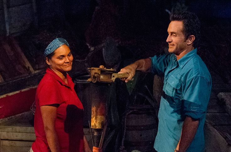 The two-time Survivor winner (Heroes vs. Villains; Pearl Islands) lasted 16 days in which she caused more chaos than most castaways do their entire time on the show. Despite how things turned out, Sandra is proud of her run and surprised that the other players didn't target her sooner.