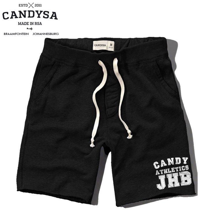 Candy SA | JHB Shorts