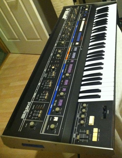 501 best images about vintage new synth drummachine on for Classic house synths