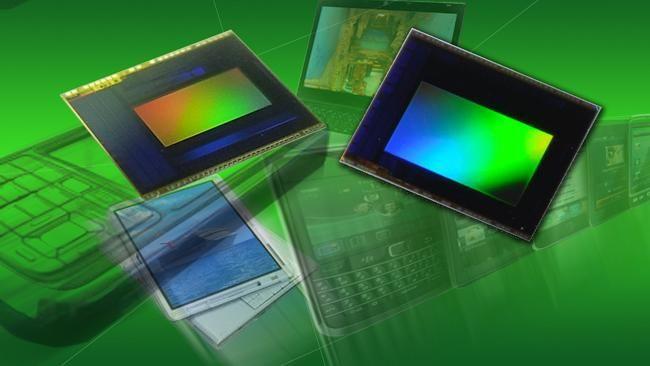 Toshiba desvela sus futuros CMOS de 13 MP retroiluminados y con reducción de ruido por colores  http://www.xatakamovil.com/p/39845