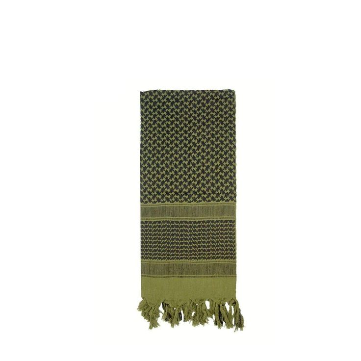 Rebel Tactical Shemagh 42x42 Military Scarf