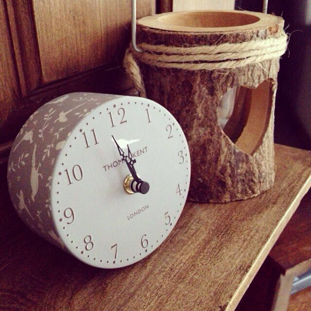 Thomas Kent clock available now £20.00 plus postage - see Instagram stellajenkinshomedesign or inbox me