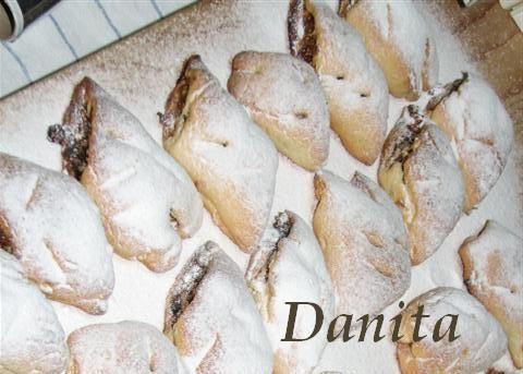 """Le leccornie di Danita: """"Cucciddati chi mennuli""""........."""