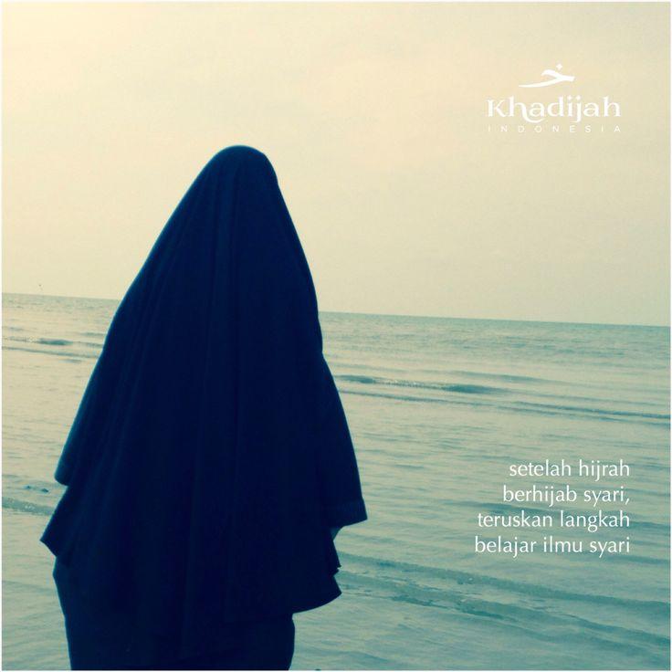 #khimar #hijab #muslimah #indonesia
