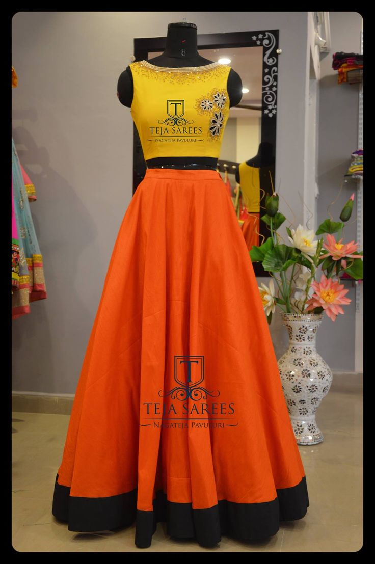 TS1OYB5 -151 JUL Available  For queries/ price details Whats App us on 8341382382  Reach us on 8790382382 or please mail us at tejasarees@yahoo.com or Inbox us or you can Walk-in to our Store.. www.tejasarees.com  tejasarees  LikeNeverBefore  Newdesigns  icreate croptop  Stay Amazed!!! Team Teja!! 23 July 2016