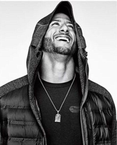 Colin Kaepernick: Nike Tech Pack
