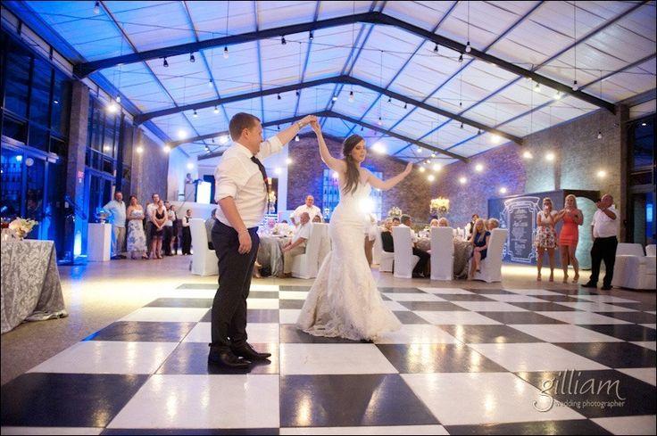 Rozanne and Chris   Bakenhof Winelands Venue