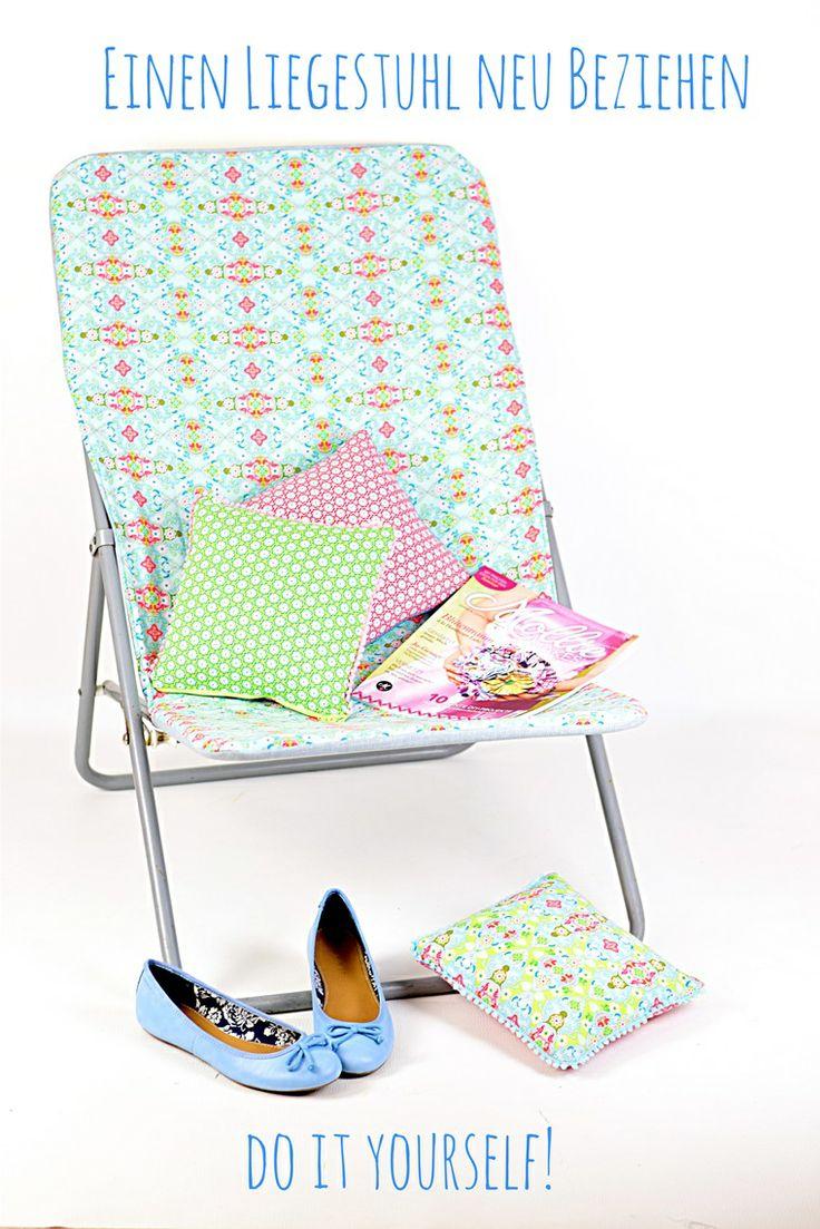 die besten 17 ideen zu liegestuhl basteln auf pinterest gartenliege selber bauen relaxliege. Black Bedroom Furniture Sets. Home Design Ideas