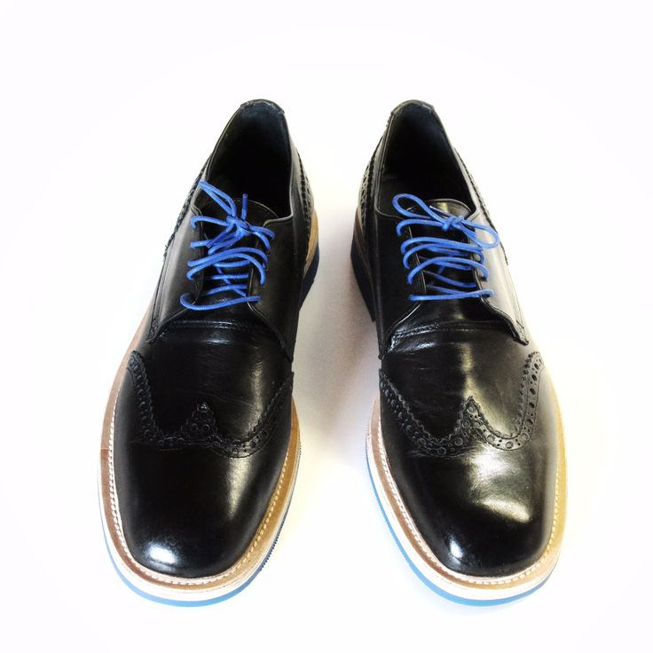 Handmade shoes - men shoes - derby- derby shoes - shoes for men - leather - leather shoes - black - black shoes - genuine leather - fashio - fashion shoes - handmade - Greece - Grecia