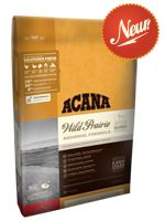 ACANA Wild Prairie Cat & Kitten For cats of all breeds and life stages