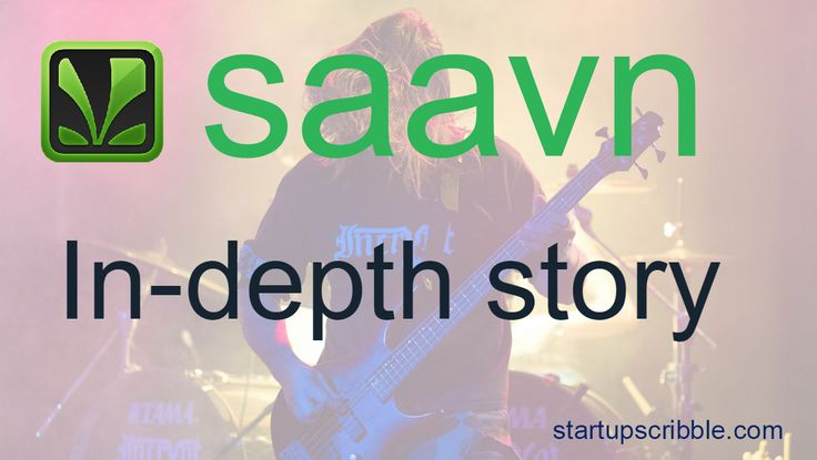 Saavn is India's First Online Music Streaming Service launched in 2007. Saavn has over 14 MN active users in India