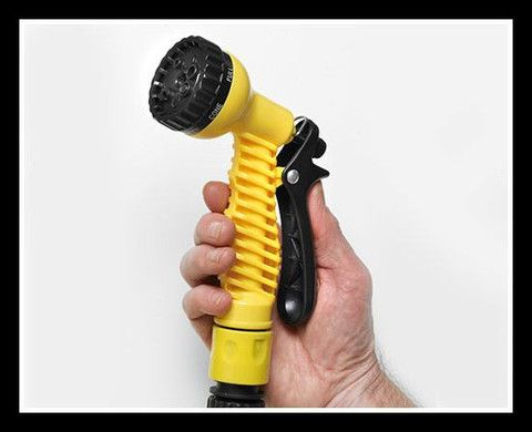 Spray Gun Attachment