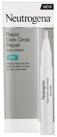 Neutrogena® Rapid Dark Circle Repair Eye Cream - 0.5 oz