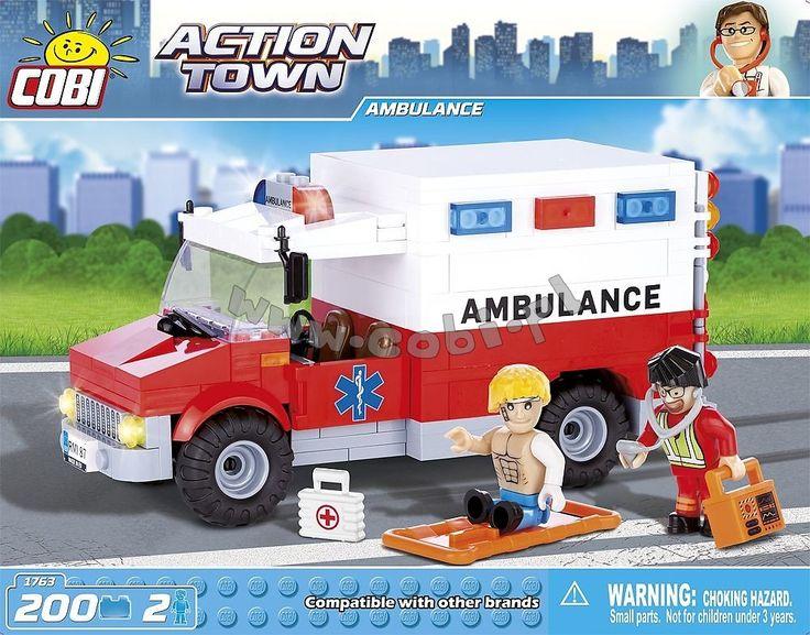 Karetka pogotowia | Ambulance