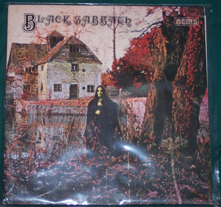 17 Best Images About Black Sabbath On Pinterest Ozzy