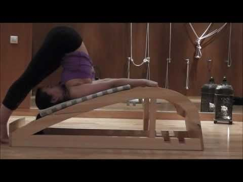 128 Best Images About Iyengar Yoga With Props On Pinterest Yoga Poses Pune And Asana
