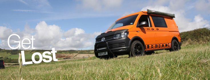 VW camper conversion company that specialise in converting VW T5 and T6 transporters in to stylish, innovative and distinctive campers and custom vans.