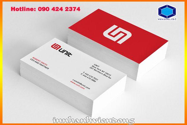 Print cheap business card in Ha Noi | Print cheap business card in Ha Noi #printshop #print #card #businesscard # hanoi #fastprint #brochures #catalogue #catalog #invitation #printinvitation #folder #design #label #bag #envelop