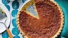 Lemon Chess Pie Recipe | Taste of Home