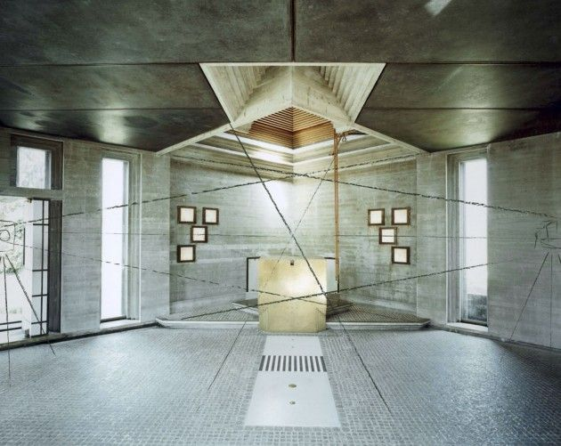 17 best images about art and design on pinterest unique - Carlo scarpa architecture and design ...