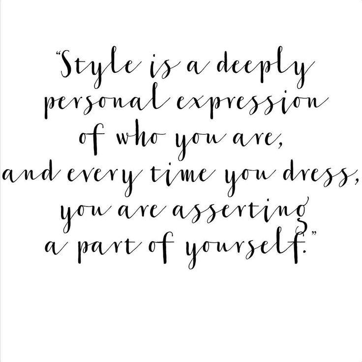 Style.    #style #itspersonal #ninagarcia #therespowerinstyle    Grey Henry