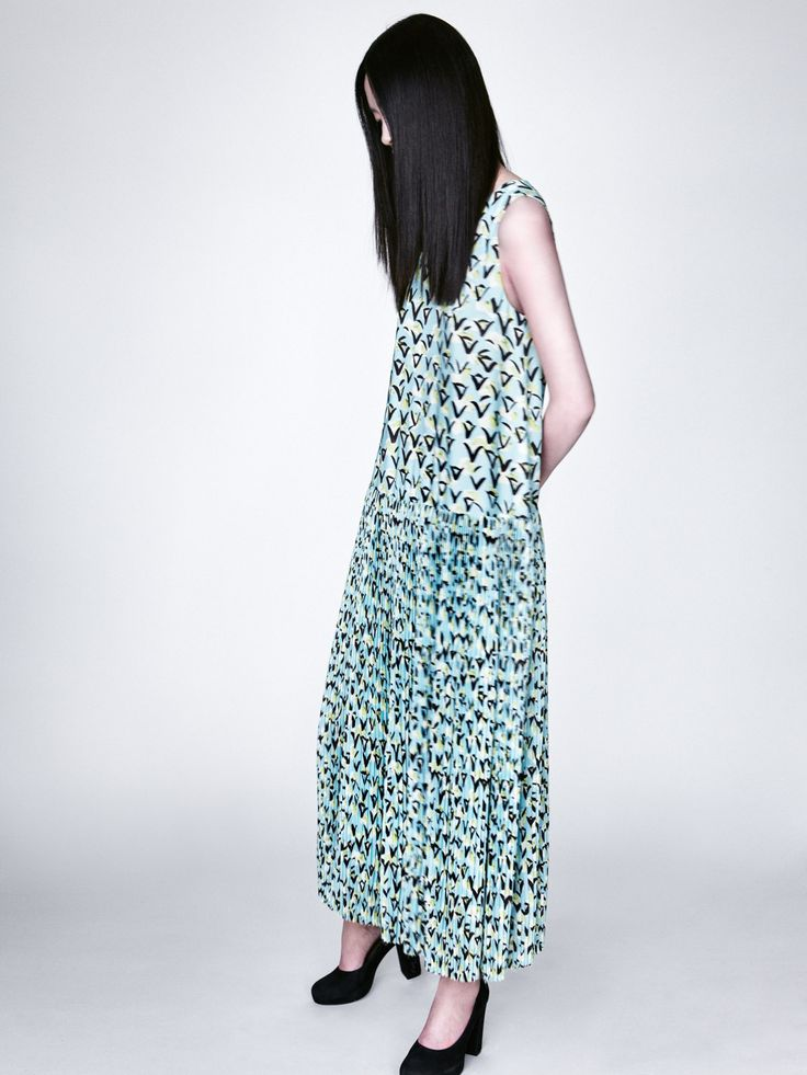 Kora Dress | Samuji Resort 2016