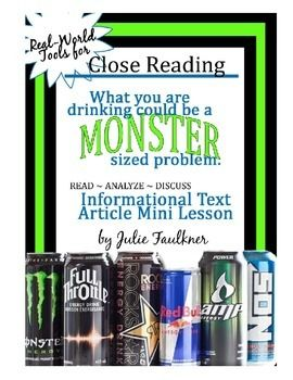 energy drinks 4 essay Sports and energy drinks can include anything from sports beverages to vitamin  waters  sports drinks may be beneficial for kids who participates in prolonged.