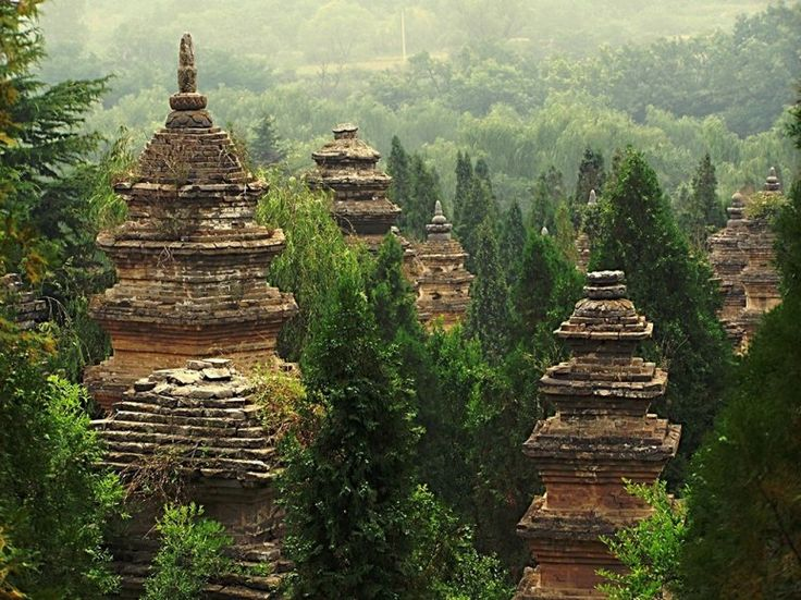 10 Most Amazing Temples in China (with Photos &amp- Map) - Touropia