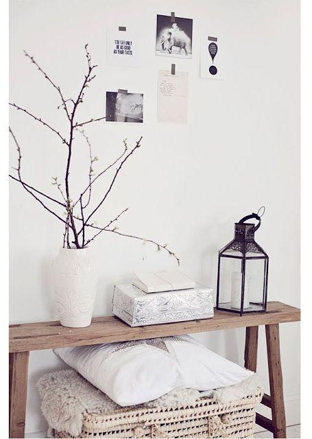 1000 ideas sobre salones peque os en pinterest peque a for Salones pequenos blancos