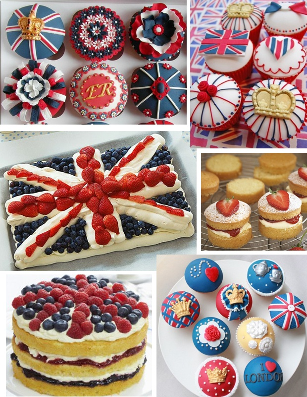 Jubilee cake inspiration