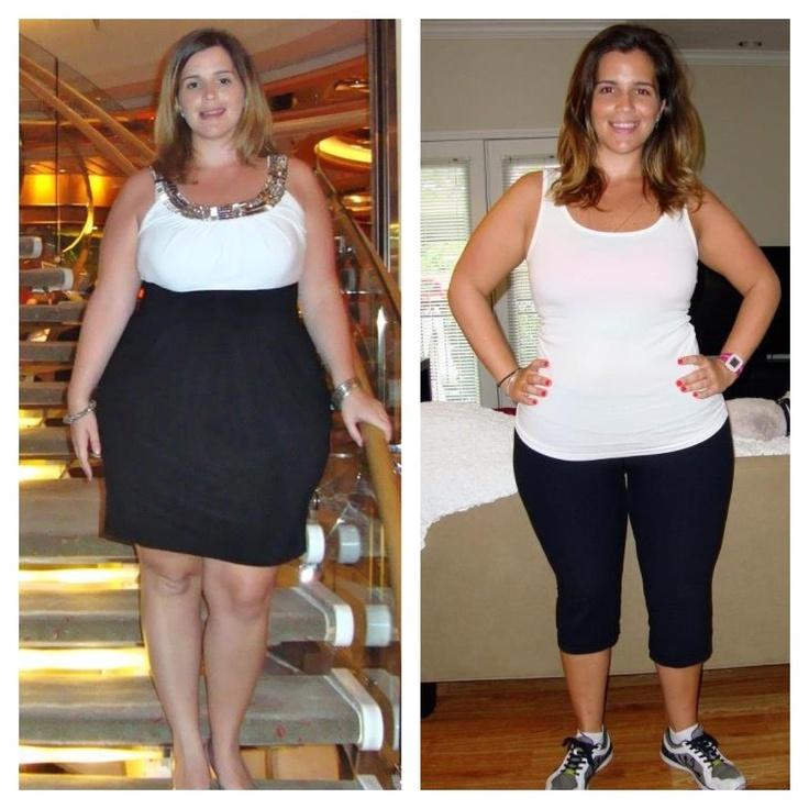 Weight loss camden