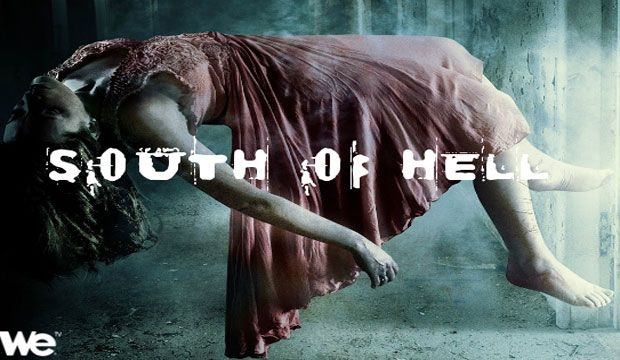 Director Jennifer Lynch Takes On Eli Roth's 'South of Hell' Show