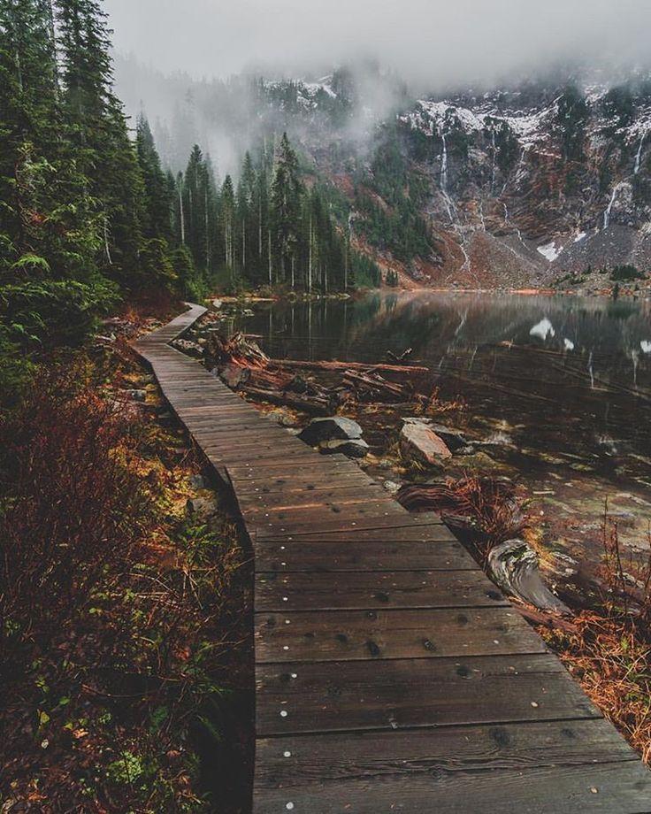 Lake 22, WA