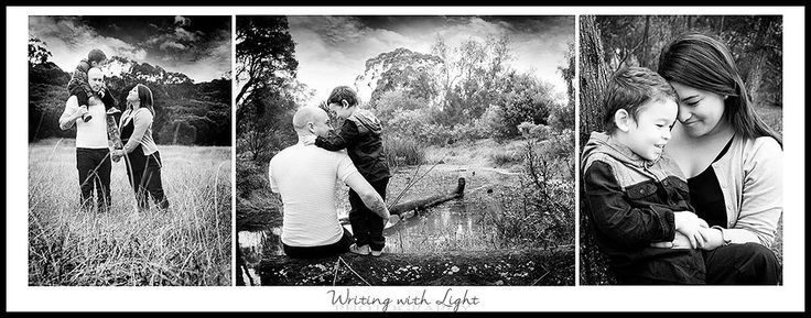 beautiful family photography at Mt Annan by South West Sydney Photographer Leah Jeanes or Writing with Light Photography
