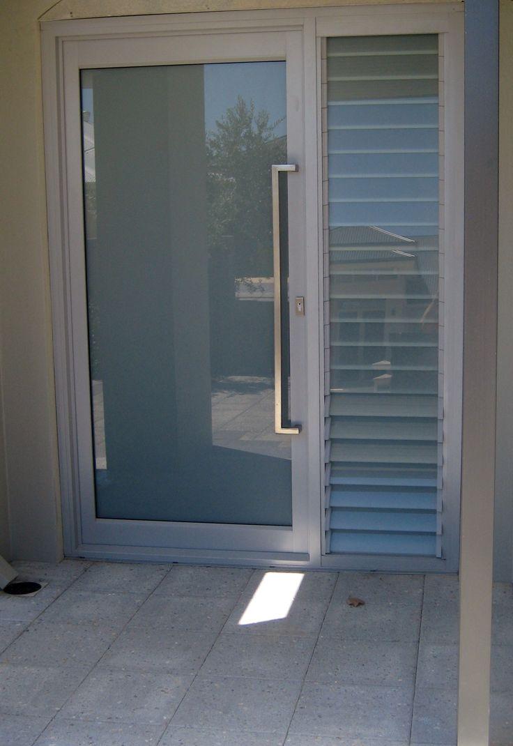 aluminium glass entry doors - Google Search
