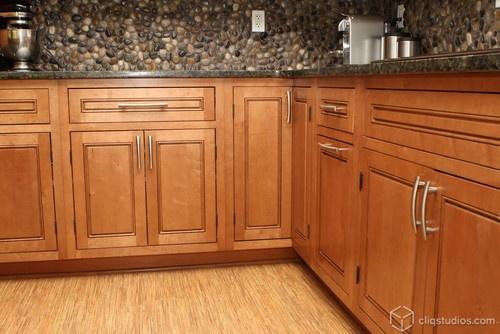 Kitchen Remodel Traditional Kitchen