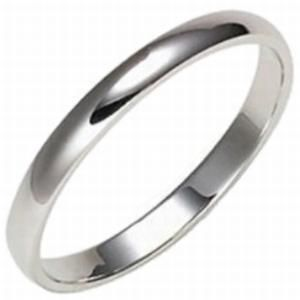Style Sanctuary  - Stainless Steel Slim Band Wedding Ring, £4.99…