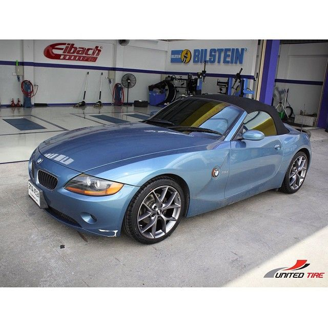 Bmw Z4 Convertible Black: 15 Best Z4 (e85) Images On Pinterest