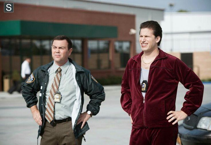 Boyle & Jake -Mafia