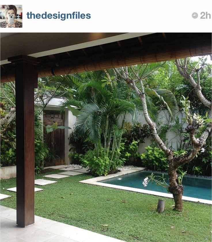 Bali Tropical Garden