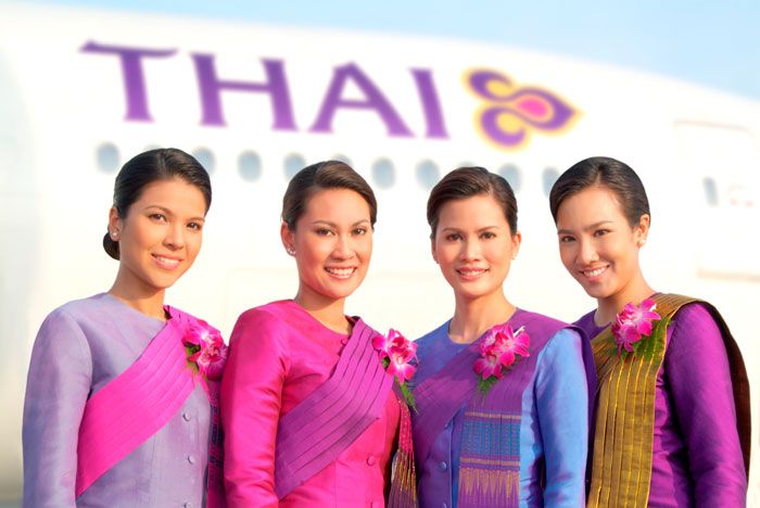 http://learnthai.ca/  It is easy to see why THAI is one of the hottest languages to learn these days  Learn the language with AON's new book and online lessons for business or pleasure.